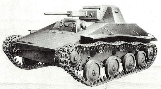 Krievu T60 Autors: Bucitis1 2.P.K vācu un krievu tanku salīdzinājums (1.daļa)