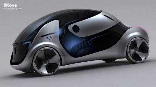 Autors: Fosilija Apple ienāk autobiznesā!
