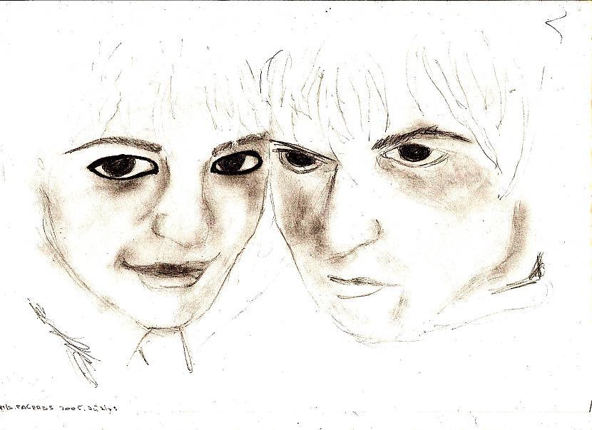 Autors: MisPagrabs Mani zīmējumi... daži...