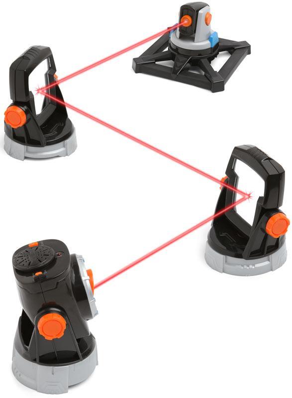 SpyNet Laser Trip Wire Tā... Autors: Fosilija Es jau krāju dolāriņus :D