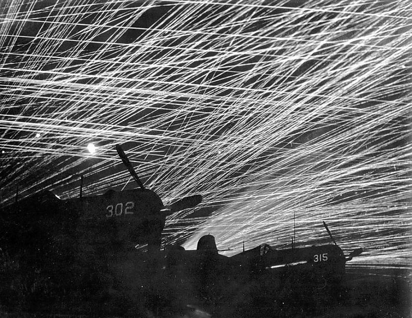 Autors: Fosilija 2 pasaules karš fotogrāfijās