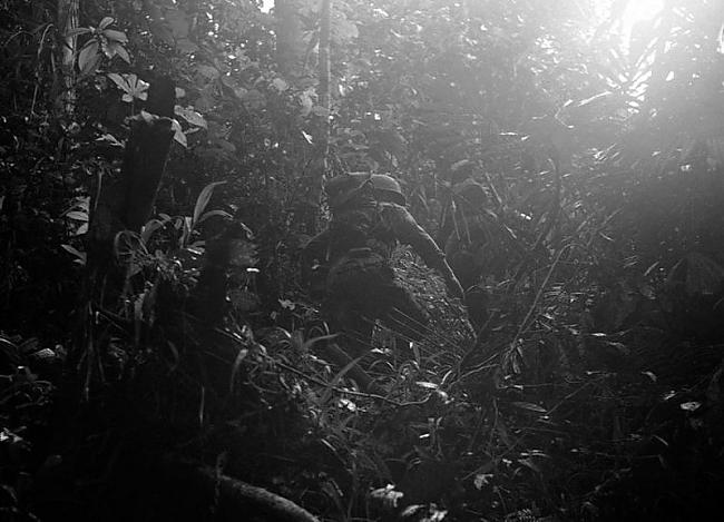 nbspAmerikāņu izlūku patruļa... Autors: Fosilija 2 pasaules karš fotogrāfijās