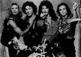 Van Halen ir amerikāņu smagā... Autors: Archy666 Leģendas(2)