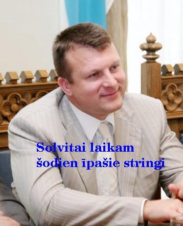 Autors: Rasmens Saeima