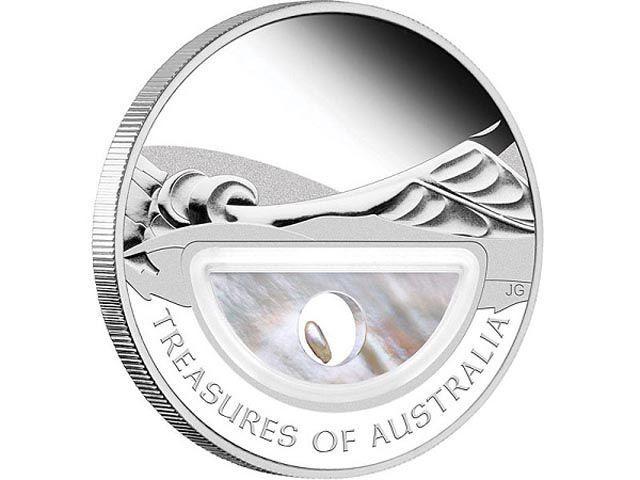 Austrālija  2011 Autors: iDIE 18 neparastākās monētas pasaulē.