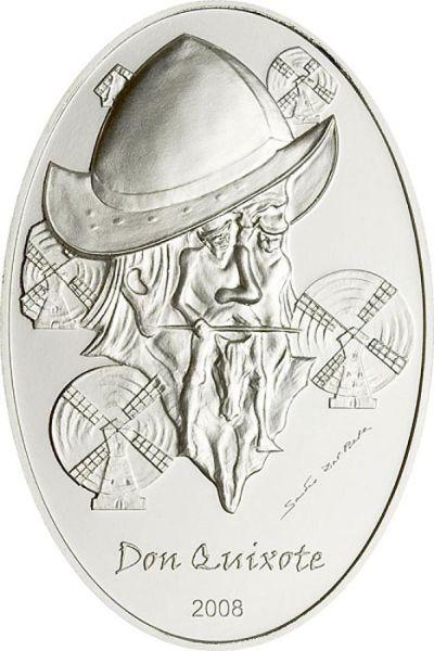 Palau 2008 Autors: iDIE 18 neparastākās monētas pasaulē.