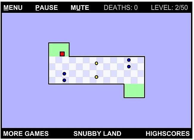 Pasaulē grūtākā spēle kas... Autors: Rakoons Stimulē smadzenes