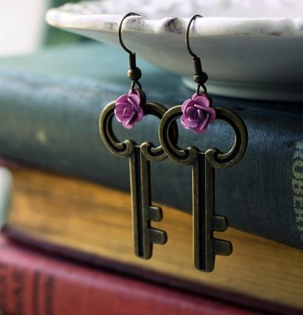 Autors: ebetaaa earrings