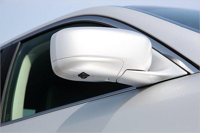 Trešā sistēma kontrolē telpu... Autors: HHRonis Nissan izstrādājis jaunas drošības sistēmas.