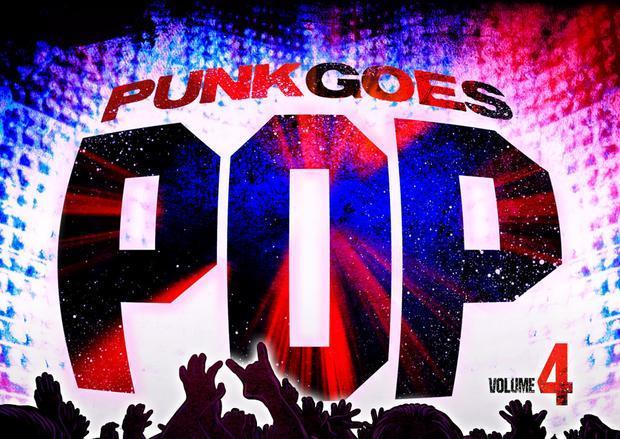"Autors: Fosilija Pierce The Veil - ""Just The Way You Are"" (Punk Goes Pop 4"
