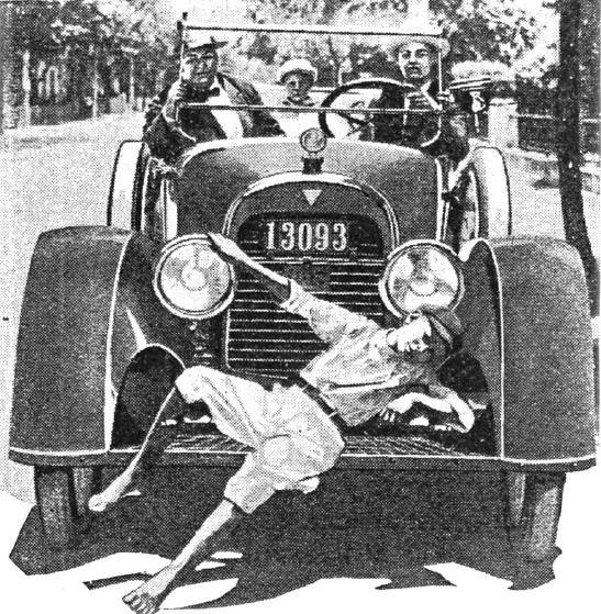 Cilvēku uztvērējrežģis 1918... Autors: Enderman Dīvainākie 20. gs izgudrojumi 2