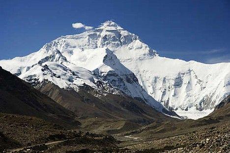 Viens no jautājumiem uz kuru... Autors: Rakoons Vietas,kur jāaizbrauc: Tibeta