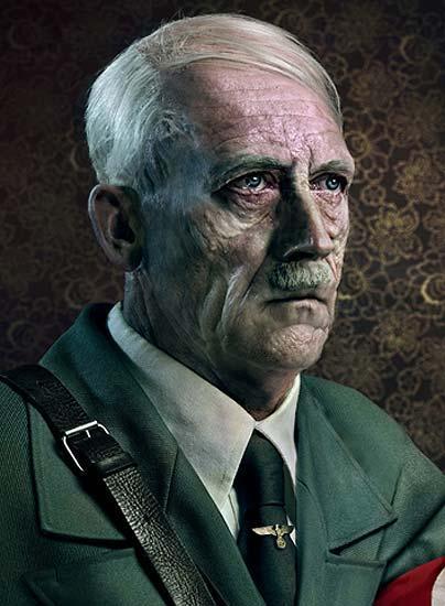 Protams ne visi tic Hitlera... Autors: afrobmw A. Hitlers tomēr neizdarija pašnāvību!?