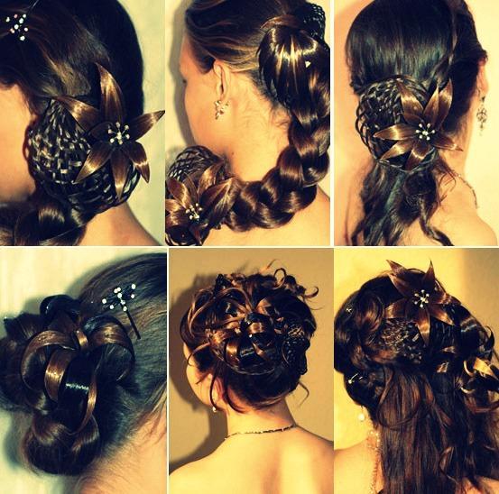 Autors: HeyHo hairstyles*)