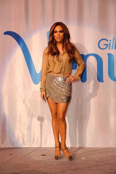 Jennifer Lopez Autors: bee62 How to Dress Your Curves Like a Celebrity