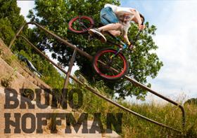 Autors: chipsiiboy Bruno Hoffman ! BMX