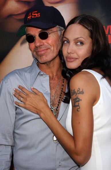 Angelina Jolie  Billy Bob... Autors: bee62 Celebrities Who Got Married in Vegas