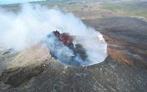 3Kilauea Lielā sala Havaju... Autors: Krokočalis TOP 10 - Pasaules vulkāni