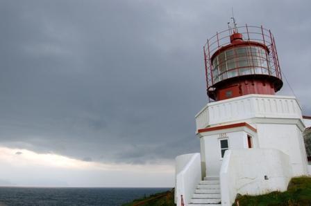 Svinoey Lighthouseekskluzīva... Autors: Tommy Chong Intresantas viesnīcas