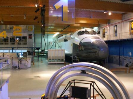 Euro Space Centerviesnīca... Autors: Tommy Chong Intresantas viesnīcas