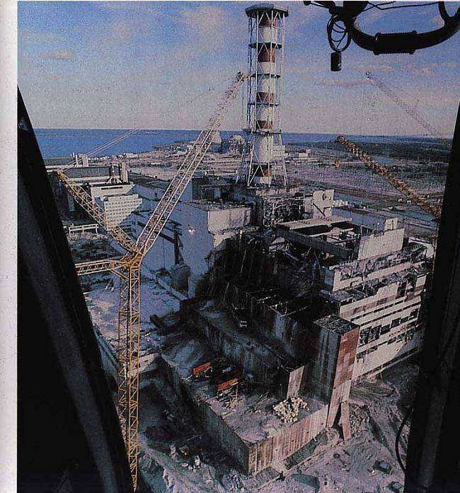 Autors: Tonje Cernobiljas patiesiba