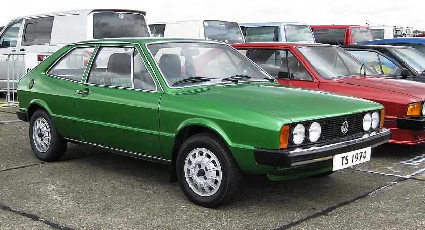 Autors: GET MONEY Volkswagen Scirocco