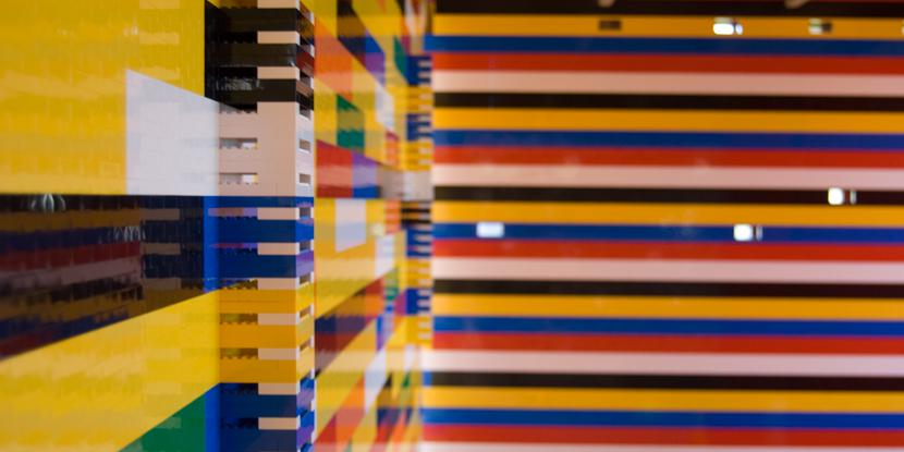 Un saakam ar James May LEGO... Autors: NUCKAL Amazing no LEGO klucīšiem ;)