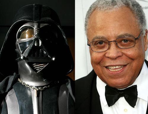 James Earle Jones Darth Vader ... Autors: Edgarinshs Star-wars aktieri pēc 30 gadiem