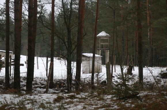 Autors: Loliks99 Cekule - pati sprādzienbīstamākā vieta Latvijā