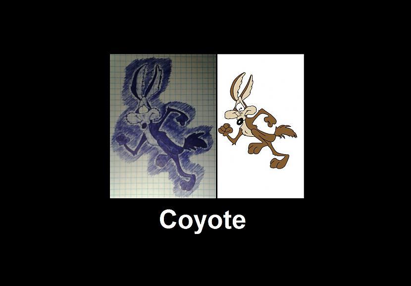 Coyote Autors: Sokjis RTU lekcijas + vaļasprieks ^^ (2. daļa)