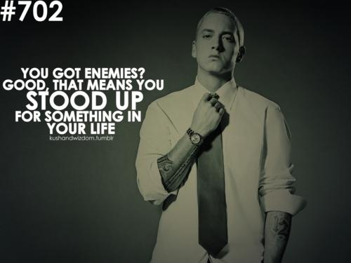 eminem quotes from songs about life - photo #3