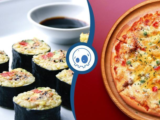 Autors: Spoki Uztaisi savu picu un sushi ballīti