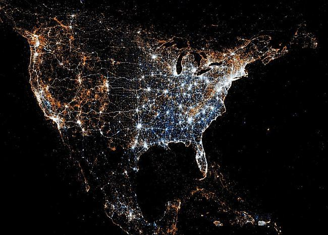 Amerikas Savienotās Valstis Autors: 420weedscopr420 Twittera aktvitāte visā pasaulē