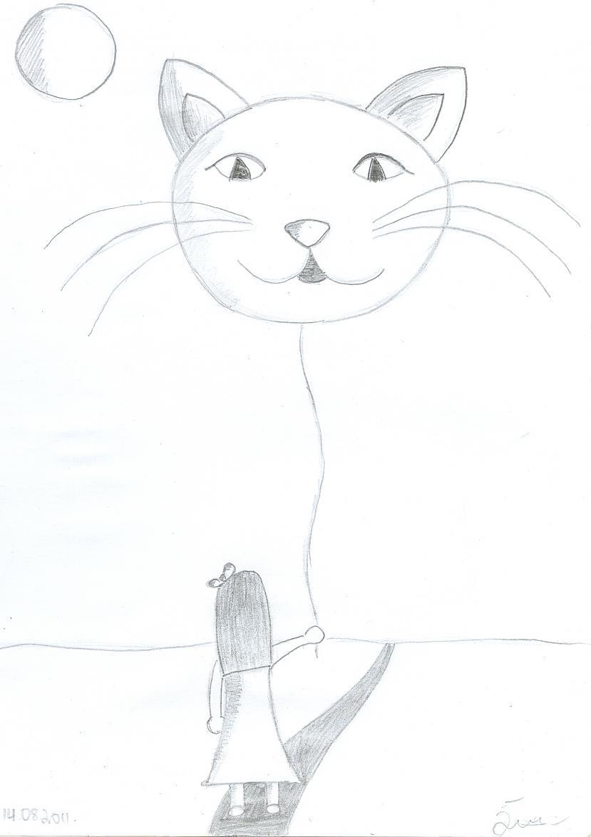 Autors: paulliiinn Mani zīmējumi
