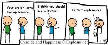 Autors: narami 20 Cyanide and Happines komiksiņi jautrākam vakaram