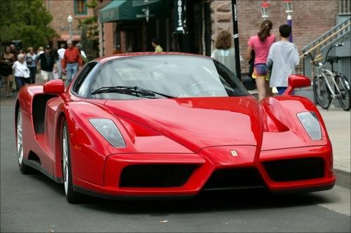 Ferrari Enzo 670000 34036000... Autors: Rolix322 Pasaules dārgākās automašīnas