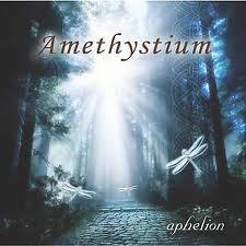 AMETHYSTIUM  ir norvēģu grupa... Autors: Fosilija 2.Nedzirdētās grupas.