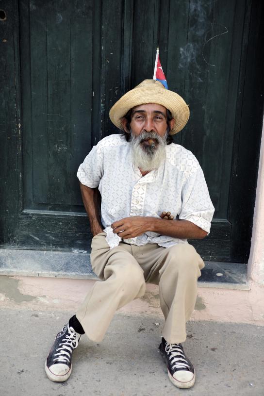 Pariots Autors: Fosilija Cuba libre