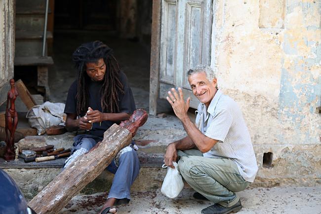 nbspKoktēlnieks  pieķerts... Autors: Fosilija Cuba libre