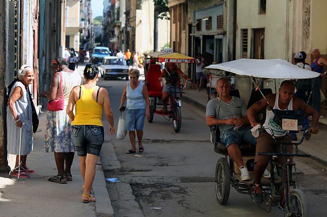 Autors: Fosilija Cuba libre