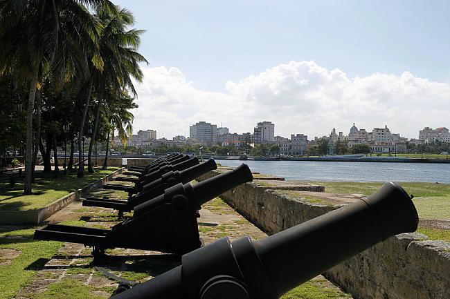 nbspHavannu sargājoscaronie... Autors: Fosilija Cuba libre