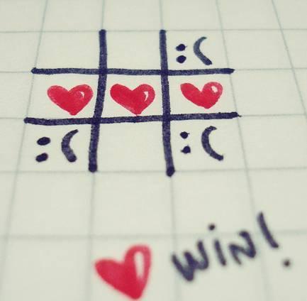 Mīlestība ir saiklis un starp... Autors: Stormcity Mīlestība 3 daļa
