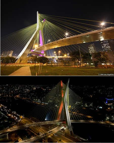 Tilts sastopams Brazīlijā Tas... Autors: wildkuilisNEWS6 Pasaulē iespaidīgākie tilti