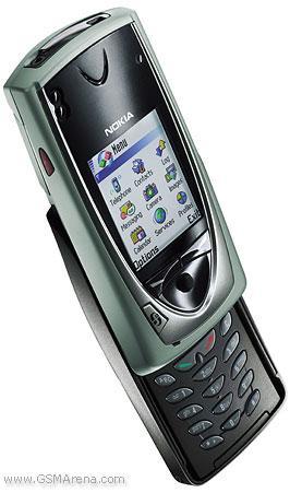 2002 gads  Nokia 7650 Pats... Autors: PlayampPause Nokia produkti, kas izmainija pasauli.