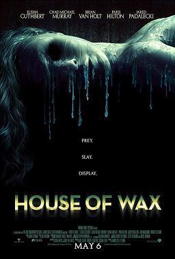 House of wax Lai gan ar visu... Autors: Fosilija Filmas, kuras Es iesaku