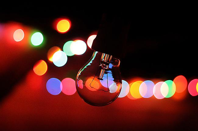 Autors: Lux Gaidot Ziemassvētkus!