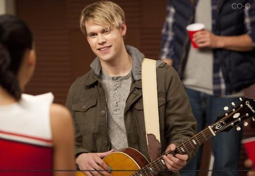 Sam EvansSems Evans18 gadi Autors: kurthummel Glee-seriālā un dzīvē 2