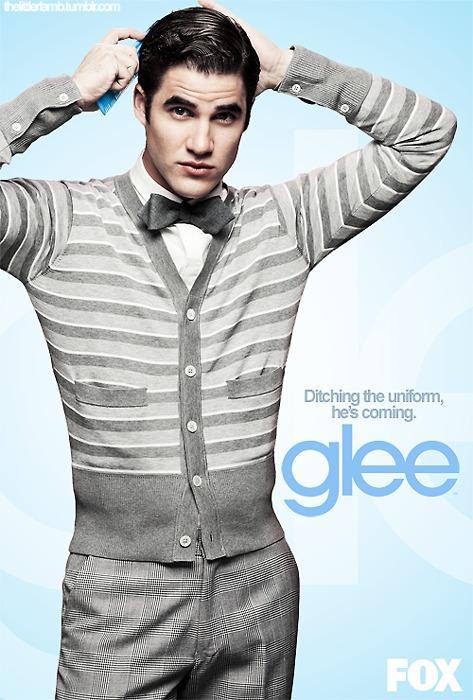 Blaine AndersonBleins... Autors: kurthummel Glee-seriālā un dzīvē 2