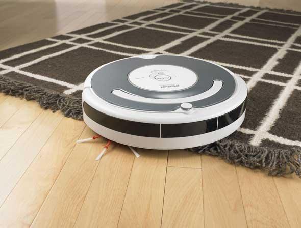 Mājsaimniecības roboti ir... Autors: Fosilija Roboti!