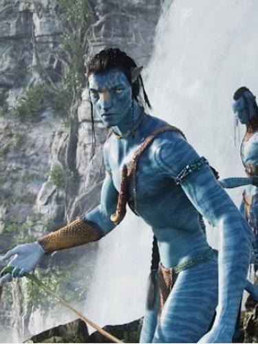Jake ir pieci pirksti  bet... Autors: Ediiijsss Avatar - interesanti fakti!